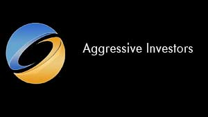 Aggressive Investors Video Sample