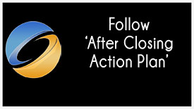 Follow 'After Closing Action Plan'